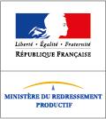 logo_redressement_productif